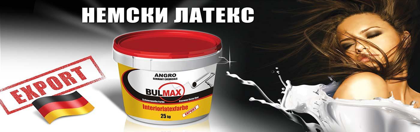 Bulmax–Latex-440