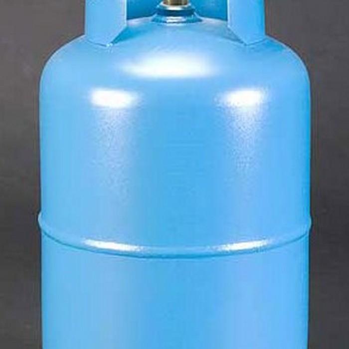 Газова бутилка битова - ГИС 04 - Всичко за ремонта - Газова бутилка битова