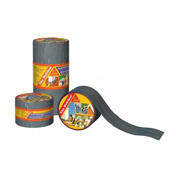 Самозалепващи битумни уплътнителни ленти Sika® MultiSeal-T - ГИС 04 - Всичко за ремонта в Плевен и областта
