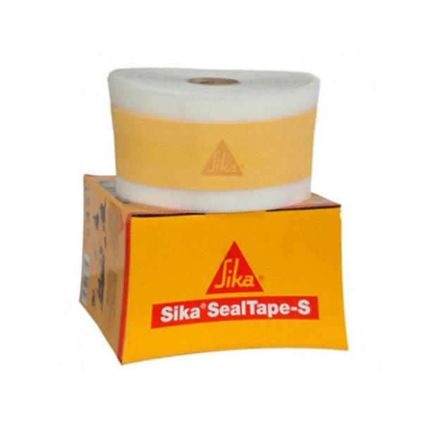 Еластична хидроизолационна лента Sika® Seal Tape-S - ГИС 04 - Всичко за ремонта в Плевен и областта